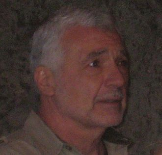 James M. Adovasio - James M. Adovasio