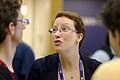 Adrianne Wadewitz at Wikimania 2012 - 07.jpg