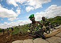 Advance contingent of AMISOM troops deployed in Baidoa 02 (7213735138).jpg