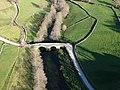 Aerial photographs of Ponte Medieval de Vila da Ponte (4).jpg