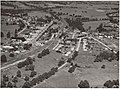 Aerial view of Drouin town centre 1944 2.jpg