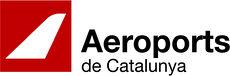 Aeroports de Catalunya emblemo