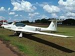 Aeromot Z-180 Super Ximango, Brazil - Air Force AN0965739.jpg