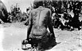 African showing cicatrization on the back. Wellcome M0003730.jpg