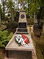 Agaton Giller grób.JPG