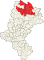 Aglomeracja częstochowska 2005 by Swianiewicz and Klimska.png