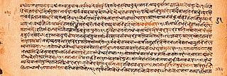 <i>Agni Purana</i> a medieval era encyclopedia