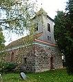 Ahrensfelde OT Mehrow Dorfkirche.JPG