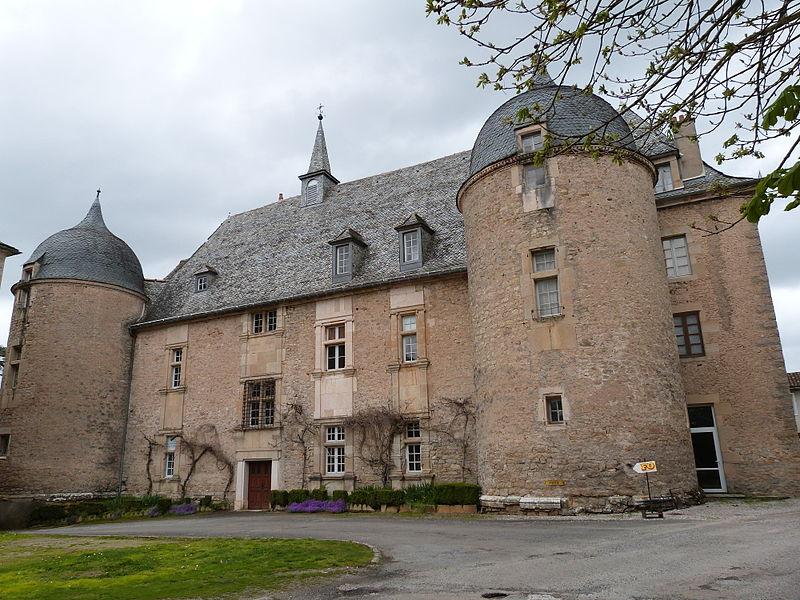 Château de Graves
