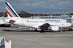 Air France, F-GUGR, Airbus A318-111 (28460027965) (2).jpg