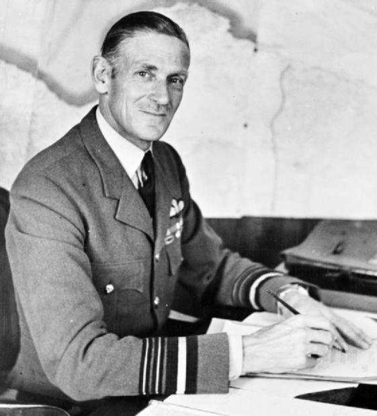 Air Chief Marshal Sir Keith Rodney Park