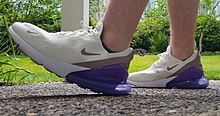 the best attitude 441bd 7538f Air Max 270 in the