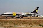 Airbus A300B4-203, Air Scandic JP6656360.jpg