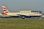 "Airbus A320-200 British AW (BAW) ""London 2012 sticker"" G-EUUZ - MSN 3649 (6960906216).jpg"