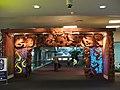 Airport Auckland - letiště v Aucklandu - panoramio.jpg