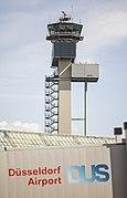 Airport düsseldorf tower.jpg