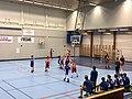 Aktiviteten Mölndal interior IMG 0426 Gothenburg Basketball Festival.jpg