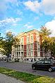 Al. Niepodległości, budynek nr 25, kamienica.jpg