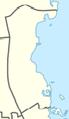 Al Daayen localities.png