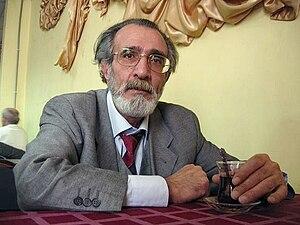 Alikram Hummatov - Alikram Hummatov in 2009