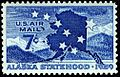 Alaska Statehood 7c 1959 Airmail issue.JPG