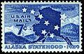 Alaska Statehood 7c 1959 Airmail issue.JPG