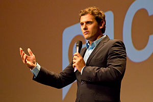 Albert Rivera (2007)