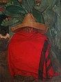 Alberto Garduño - El sarape rojo, ca. 1918 (584).jpg