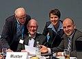 Albrecht Glaser, Michael Muster, Frauke Petry auf der Wahlversammlung am 24.1.2014 in Aschaffenburg.jpg