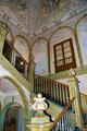 Alcalá de Henares (RPS 09-05-2015) Palacio Laurent, escalera.png