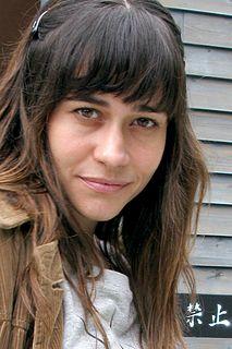 Alessandra Negrini Brazilian actress