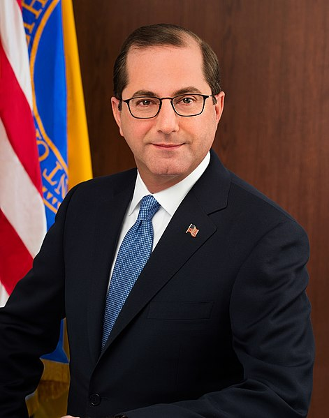 File:Alex Azar official portrait.jpg