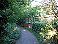 Alexandra Palace Branch Viaduct - geograph.org.uk - 443478.jpg
