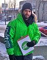Alexandre Barrette dans l'extérieur de métro Pie-IX.jpg