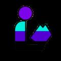 Alexigender Pride Library Logo.png
