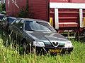 Alfa Romeo 164 2.5 TD (9480204276).jpg