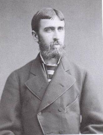 Infante Alfonso Carlos, Duke of San Jaime - Image: Alfonso Carlos of Bourbon, Duke of San Jaime