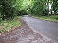 Alford Road north to Cranleigh - geograph.org.uk - 2035280.jpg
