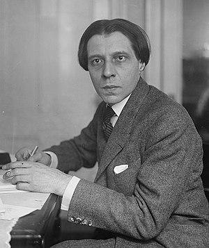 Cortot, Alfred (1877-1962)