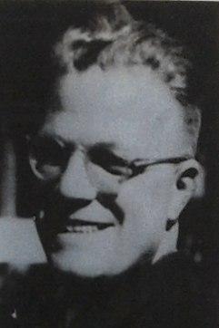 Alfred Delp Mannheim