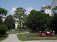 Alfred Grünwald Park.JPG