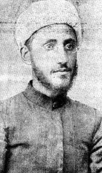 Ali Dashti - Image: Ali.dashti