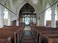 All Saints, Sandon, Herts - East end - geograph.org.uk - 370522.jpg