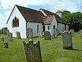 All Saints Church Chalbury - geograph.org.uk - 18949.jpg