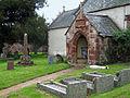All Saints Church Dodington (geograph 2051985).jpg
