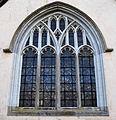 All Saints Theydon Garnon chancel east window (Canon 6D).jpg