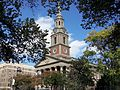 All Souls Church, Unitarian DC 02.JPG
