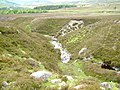 Allt Liath-bhaid Approaching Garbh Bhac - geograph.org.uk - 867293.jpg