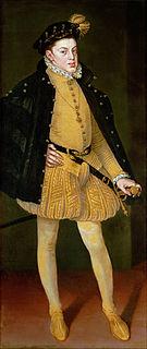 Carlos, Prince of Asturias Prince of Asturias