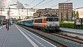 Alphen a d Rijn RFO 1828 Dinnertrain BE E01 (40808662763).jpg